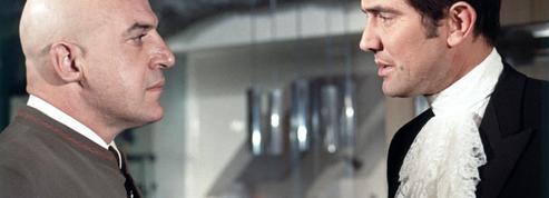 À voir ou à revoir : Au service secret de Sa Majesté ,James Bond plus fort que le virus Oméga