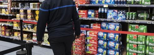 Contre toute attente, la vente d'alcool diminue en France