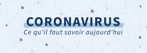 Coronavirus : ce qu'il faut savoir ce lundi 30 mars