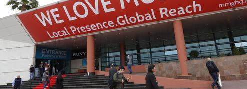 Coronavirus : à Cannes, après le MIPTV et MIPIM, le MIDEM contraint à son tour d'annuler
