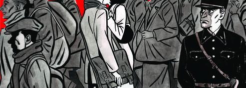L'Œil du STO, quand la honte marque la conscience au fer rouge