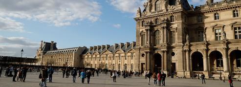 La BNF, le Louvre, Versailles... Les monuments nationaux offrent leurs masques aux hôpitaux