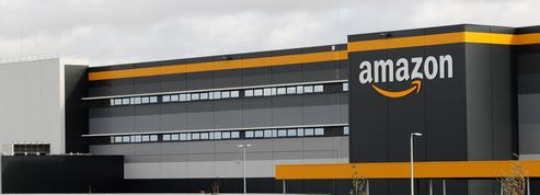 Coronavirus: un salarié d'un entrepôt Amazon en France placé en réanimation
