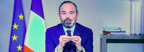 Coronavirus : déconfinement, bac, municipales... ce qu'il faut retenir du grand oral d'Édouard Philippe