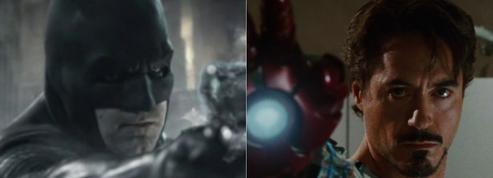 Batman ou Iron Man ? Un scientifique sait qui est le plus fort