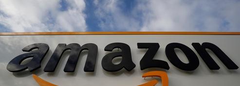 Coronavirus: 4 sites d'Amazon mis en demeure de prendre des mesures de protection des employés