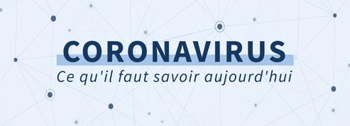 Coronavirus : ce qu'il faut savoir ce vendredi 3 avril