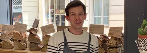François, boulanger : «En cette période difficile, je veux être un rayon de soleil»