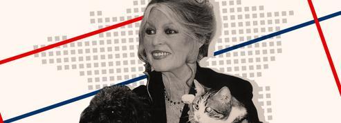 Brigitte Bardot : «Je n'ai jamais connu un monde si invivable»