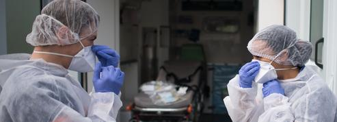 Coronavirus : 1,25 milliard de travailleurs courent un risque de licenciement ou de réduction de salaire, selon l'OIT