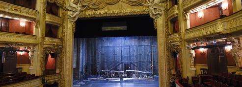 L'Opéra-Comique organise un grand karaoké lyrique pour lutter contre l'isolement
