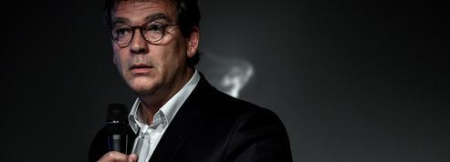 Arnaud Montebourg prévient qu'il n'est «plus rattachable à un quelconque parti politique»