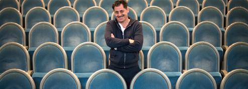 Inquiet mais pas pessimiste, Olivier Py dévoile la programmation du Festival d'Avignon