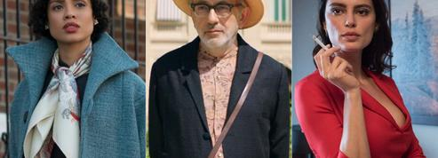 Brooklyn Affairs ,It must be heaven ,Les Siffleurs ... Les films de la semaine en ligne