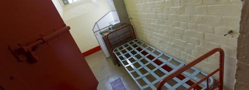 La prison d'Oscar Wilde est toujours à vendre