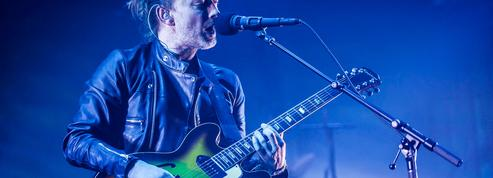 Radiohead offre un concert en ligne chaque semaine jusqu'à la fin du confinement