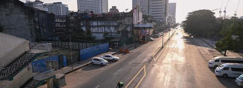 Coronavirus : partout dans le monde, ces rues sans voiture et ces villes figées