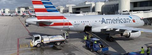 Les compagnies aériennes américaines obtiennent un sursis de cinq mois