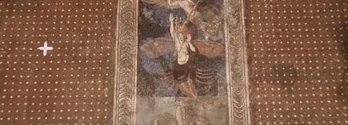 Pompéi, de nouvelles images sensationnelles des dernières découvertes