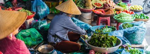 Au Vietnam, huit merveilles à déguster à Hanoï, temple de la street food