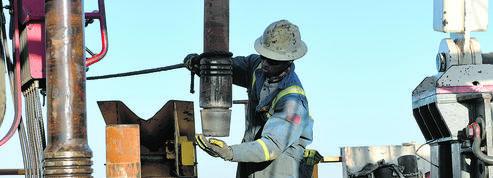 Historique: en chute libre aux États-Unis, le baril de pétrole est passé sous la barre de zéro dollar