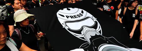 Le monde à l'aube d'une «décennie décisive» pour la liberté de la presse, selon RSF