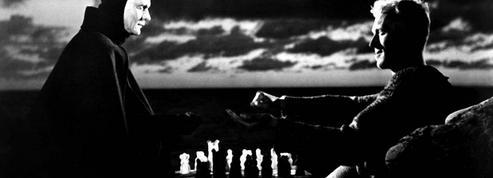 Le jeu d'échecs, un acteur psychanalytique de cinéma