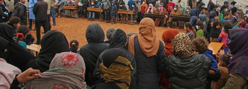 Les réfugiés du monde entier sous la menace du coronavirus
