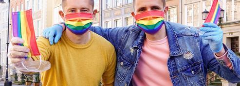 Violences anti-LGBT pendant le confinement : Schiappa annonce un «plan d'urgence»