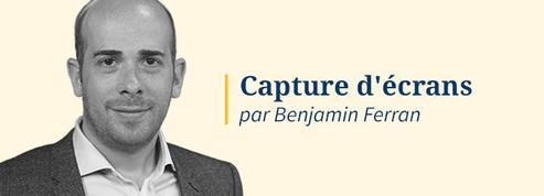 «Capture d'écrans» N°8 : StopCovid, la zizanie franco-française