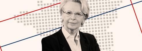 Michèle Alliot-Marie: «Les certitudes du nouveau monde prôné par LREM ont implosé»