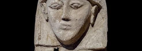 La découverte d'une momie de jeune fille éclaire d'un jour nouveau la vie d'un roi méconnu d'Égypte