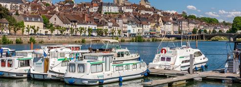 Vacances d'été, ils se réinventent: Locaboat veut faire découvrir la France des fleuves et canaux