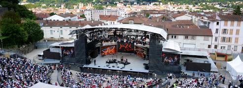 À Vienne, Marciac ou sur l'île de Ré, le jazz a le blues