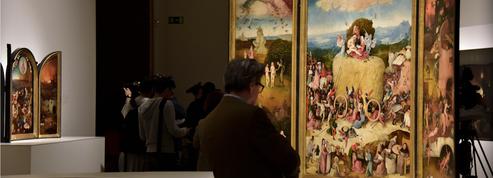 La leçon du Prado ou «le jardin des délices»