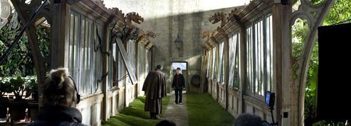 Harry Potter livre dix croustillants secrets de tournage