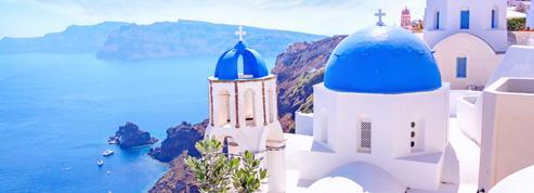 Coronavirus et tourisme: la Grèce veut parier sur les vacances d'été