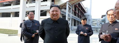 Corée du nord : finalement, Kim Jong Un tord le cou aux rumeurs