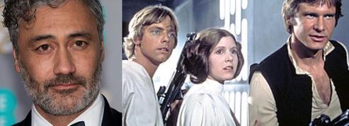 Le prochain film de Star Wars sera réalisé par Taika Waititi, oscarisé pour Jojo Rabbit