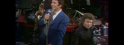 Mort du pianiste Gilbert Sigrist, compagnon de scène d'Aznavour, Bécaud et Barbara