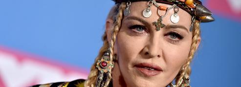 Madonna raconte avoir été exposée au coronavirus dans une énigmatique vidéo