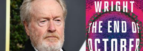 Ridley Scott développe un film sur une pandémie mondiale