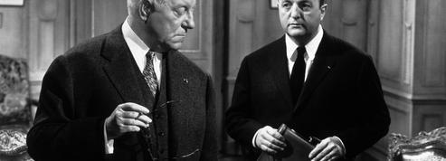 100 ans de Michel Audiard : toute une époque et des films