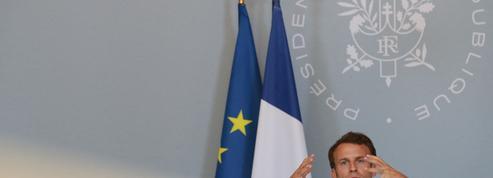 «Je m'y rendais à reculons»: les coulisses de la réunion entre Macron et les artistes