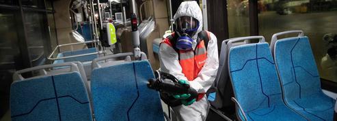La RATP précise son plan pour le déconfinement en Île-de-France