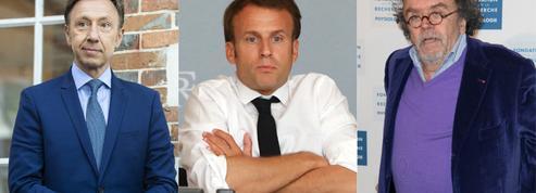 «Un discours volontaire, sans mesures concrètes» : les premiers déçus du projet culture de Macron