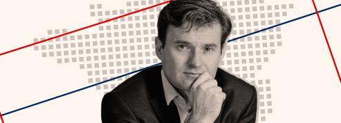 Olivier Duha, entrepreneur: «Les crises n'ont jamais renforcé les démocraties, bien au contraire»