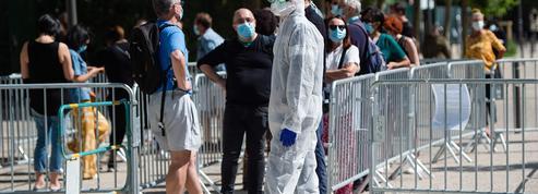 EN DIRECT - Coronavirus en France : 243 décès en 24 heures, baisse continue des cas en réanimation