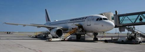 Air France va contrôler la température de ses passagers à l'embarquement