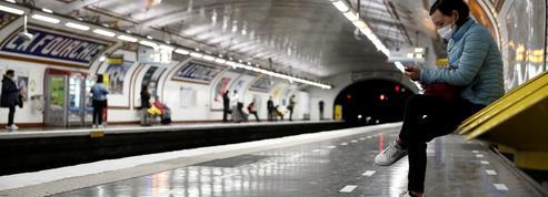 Voici les attestations nécessaires pour prendre les transports en Île-de-France aux heures de pointe